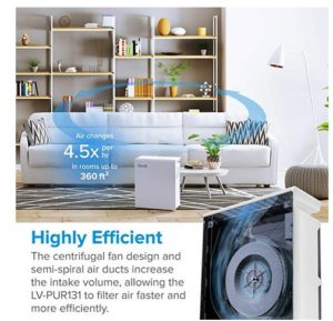 Top Air Purifier for allergies